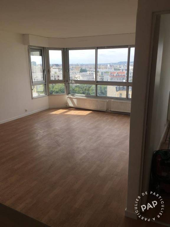 Location Appartement Courbevoie