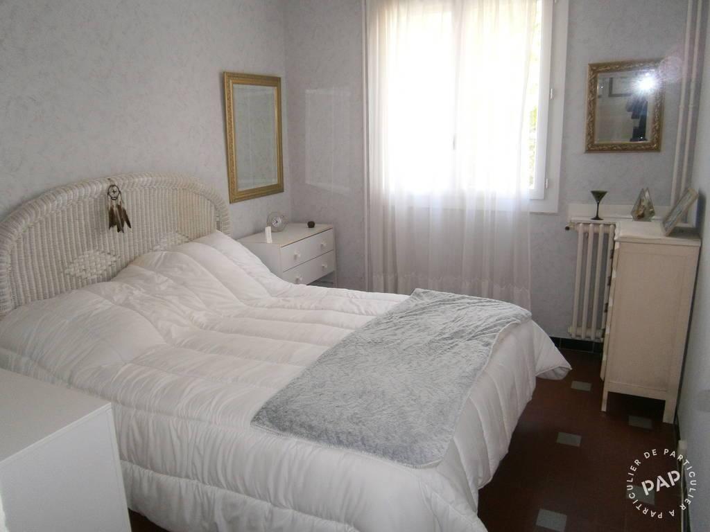 Vente Appartement Marseille 9E