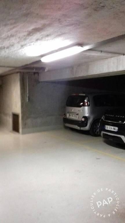 Location Garage, parking Paris 11E