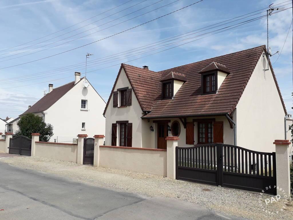 Vente Maison Marest-Sur-Matz (60490)