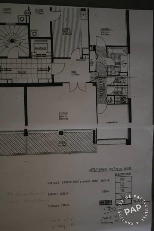 Vente Appartement Aix-En-Provence (13)