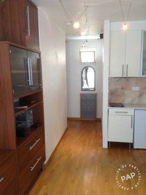 Vente Appartement Paris 3E
