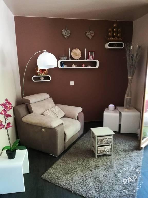 Vente Appartement Marseille 13E
