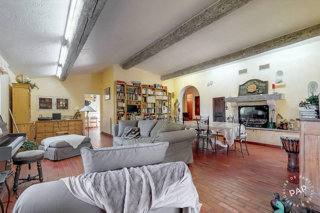 Vente Maison Pegomas (06580)