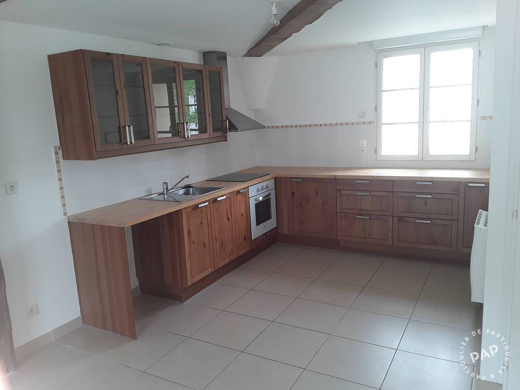 Location Appartement Pontarme (60520)