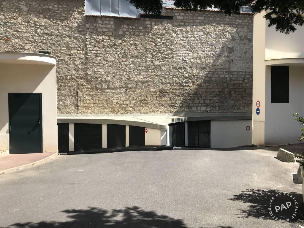 Vente immobilier 53.000€ Paris 17E