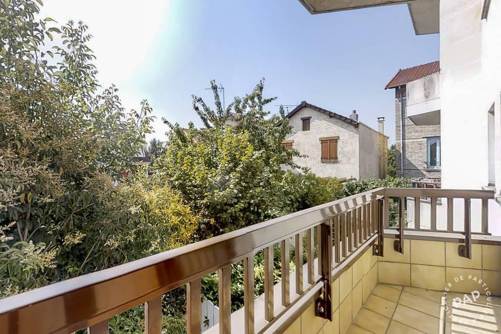 Vente immobilier 330.000€ Carrieres-Sur-Seine (78420)