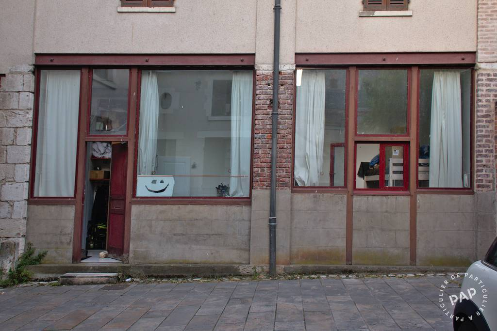 Location immobilier 380€ Blois (41000)
