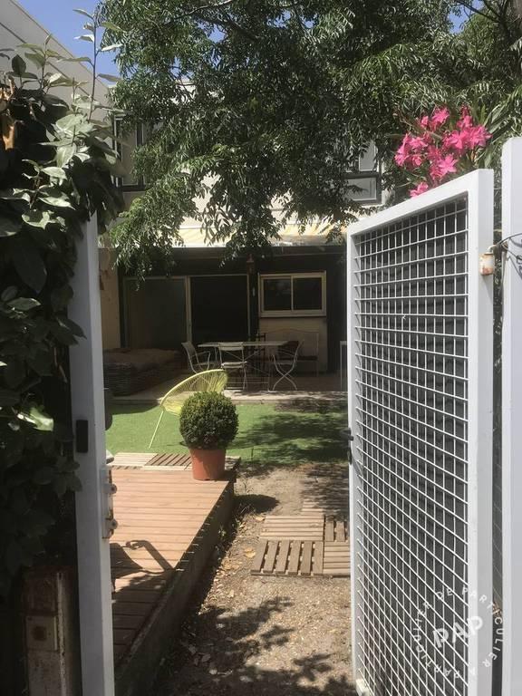 Vente immobilier 220.000€ Canet-En-Roussillon (66140)