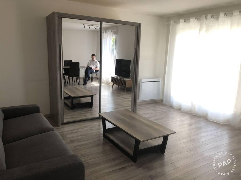 Location immobilier 1.050€ Roissy-En-France (95700)