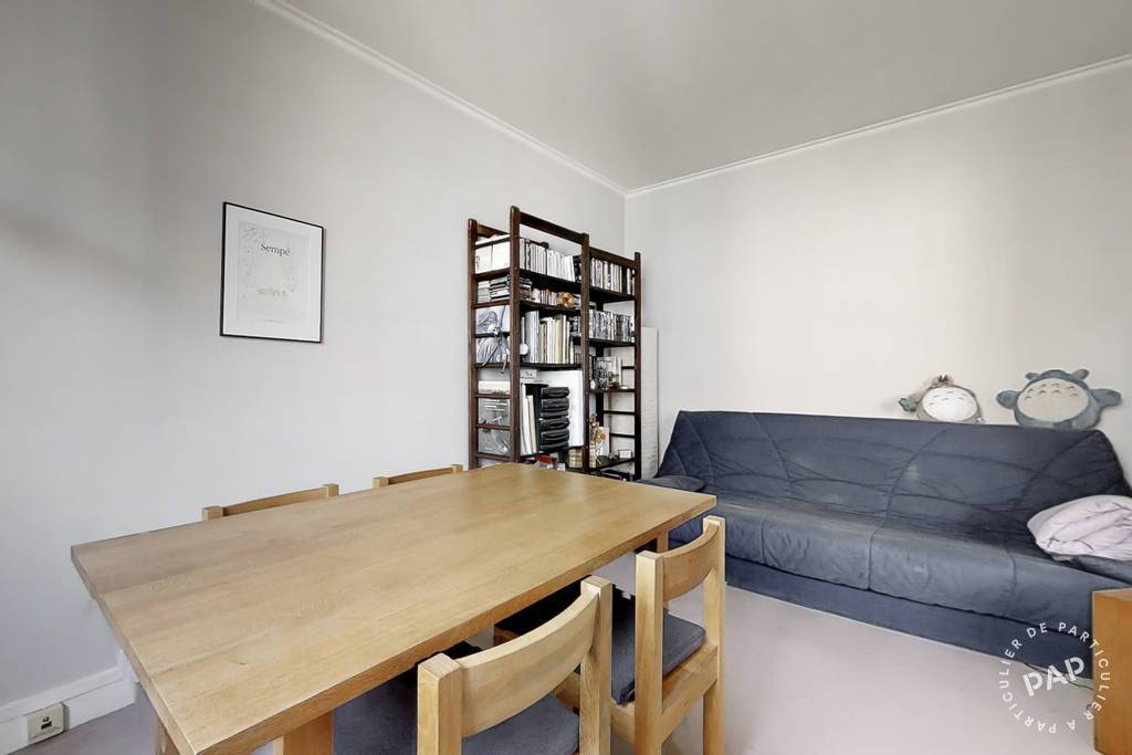 Vente immobilier 660.000 € Paris 15E