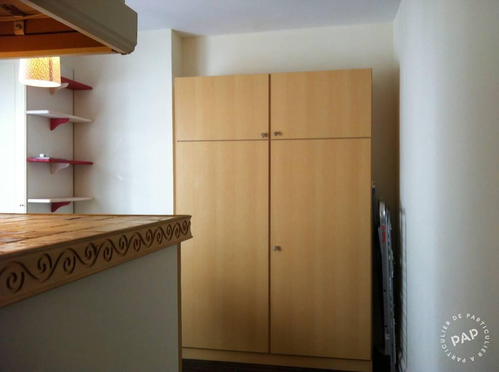 Location immobilier 825€ Paris 17E