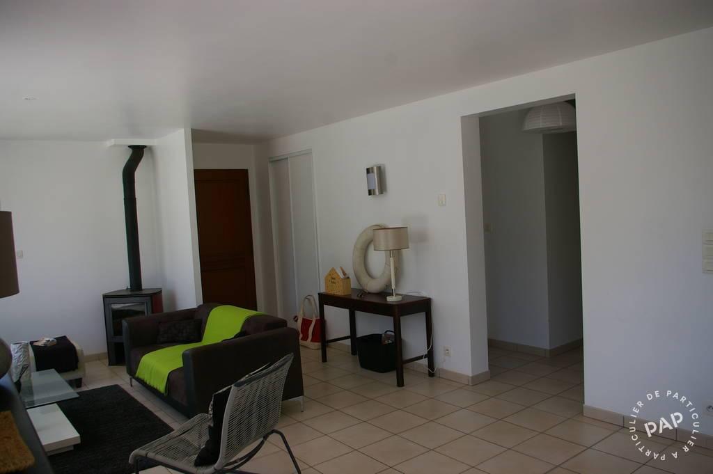 Vente immobilier 340.000€ Damgan (56750)