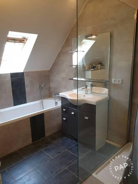 Vente immobilier 279.000€ Moissy-Cramayel
