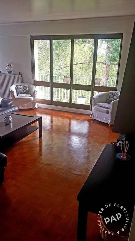 Vente immobilier 436.000€ La Celle-Saint-Cloud (78170)