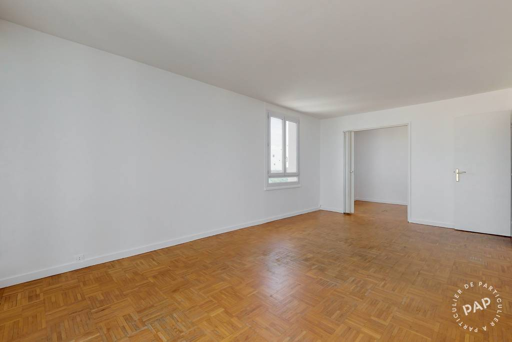 Vente immobilier 560.000 € Paris 19E