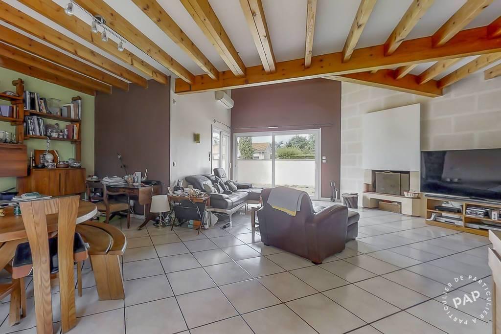 Vente immobilier 531.000€ Saint-Jean-D'illac