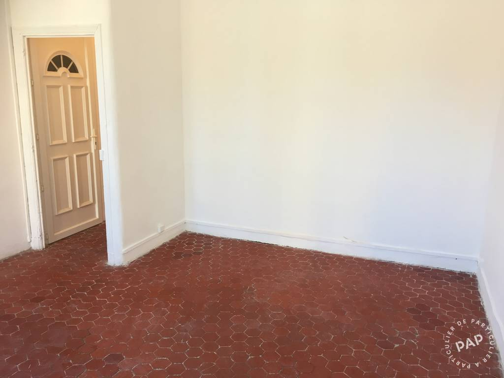Location immobilier 650 € Marseille 15E