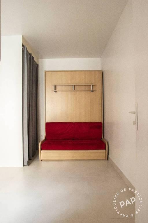 Vente immobilier 260.000€ Paris 16E
