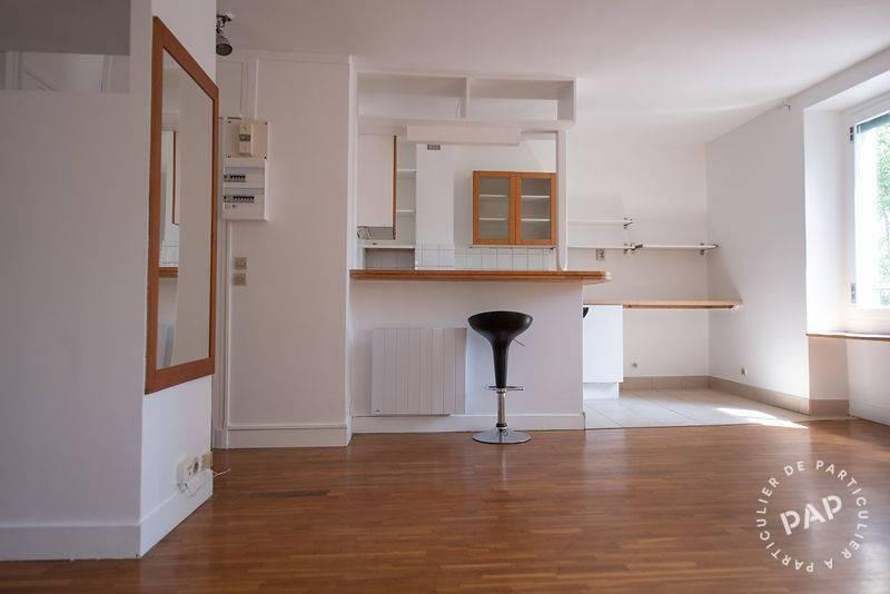 Vente immobilier 365.000€ Paris 5E
