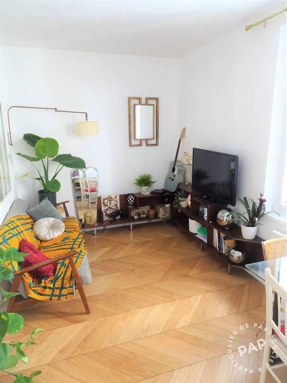 Vente immobilier 487.000€ Paris 5E