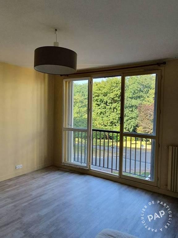 Vente immobilier 110.000€ Rouen (76)