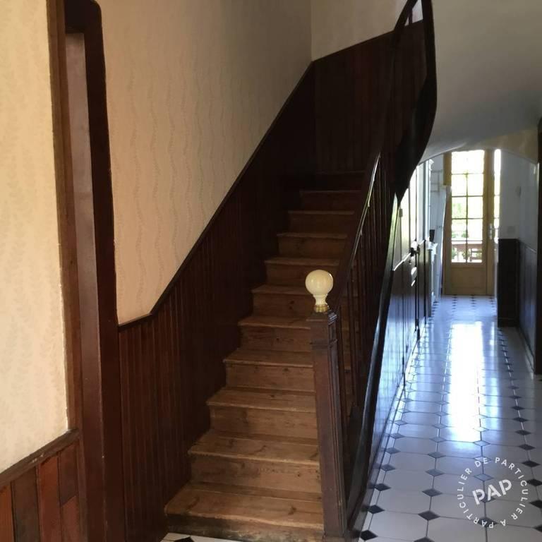 Location immobilier 1.100€ Bouafles (27700)