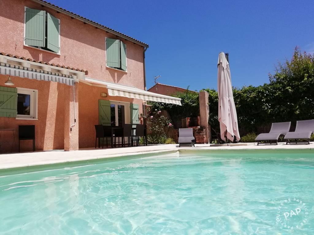 Vente immobilier 450.000€ Le Cannet-Des-Maures (83340)