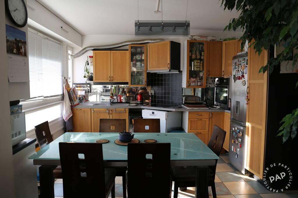 Vente immobilier 850.000€ Paris 13E