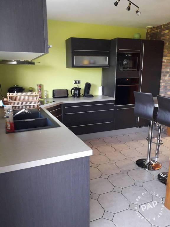 Vente immobilier 255.000€ Marest-Sur-Matz (60490)
