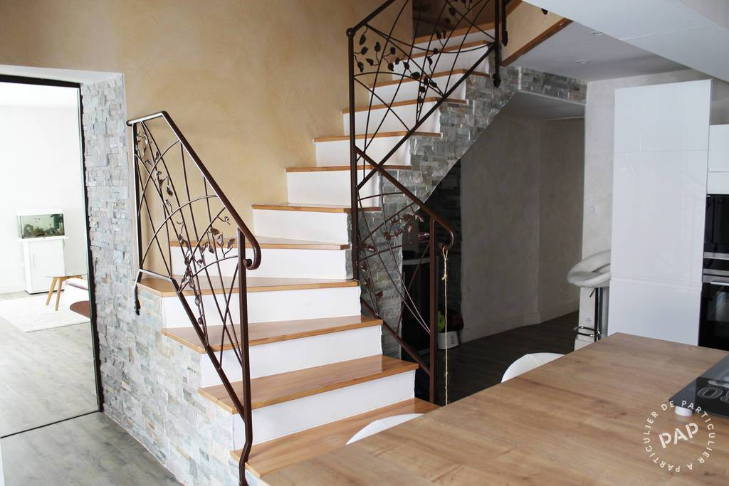 Vente immobilier 365.000€ Millery (69390)