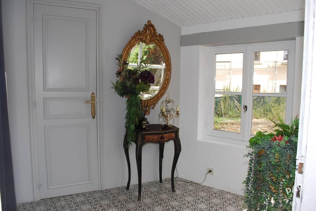 Vente immobilier 520.000€ Orgeval (78630)
