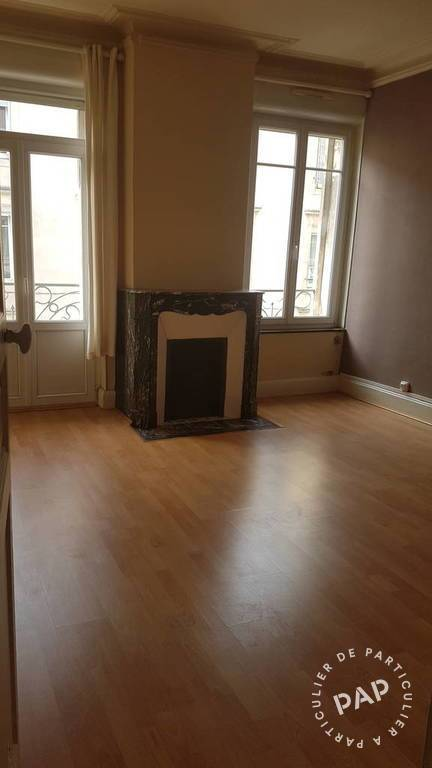 Location immobilier 680€ Nancy (54)