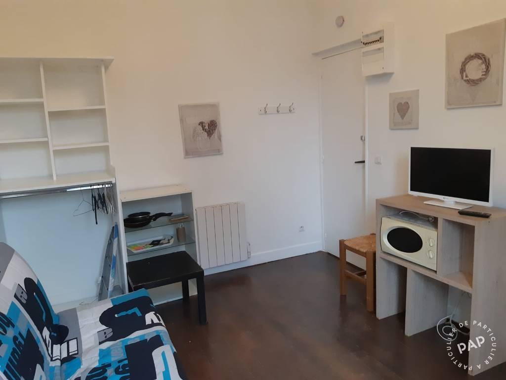 Location immobilier 760€ Ivry-Sur-Seine (94200)