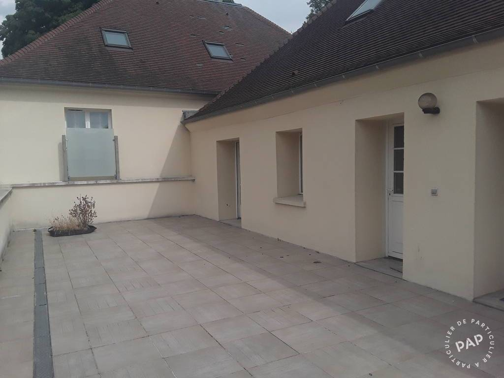 Location immobilier 1.050 € Pontarme (60520)