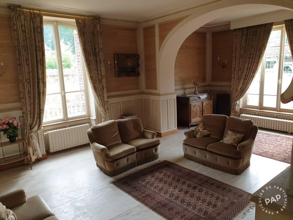 Vente immobilier 980.000€ Senlis (60300)