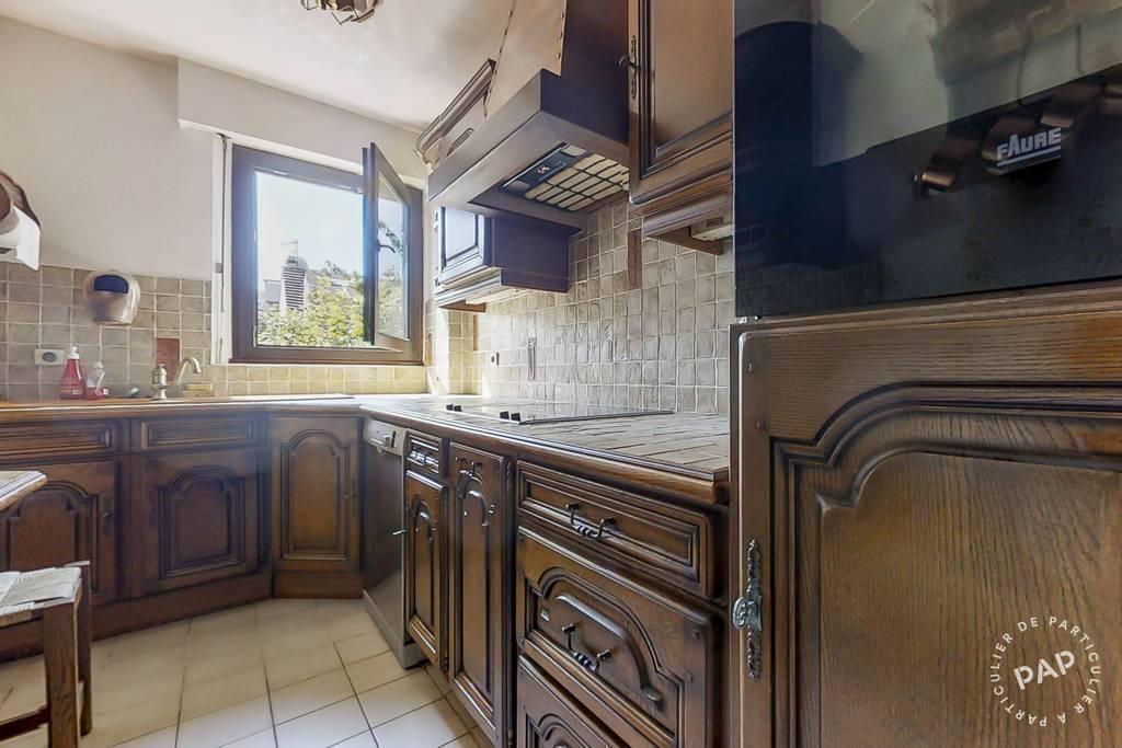 Appartement Carrieres-Sur-Seine (78420) 330.000€