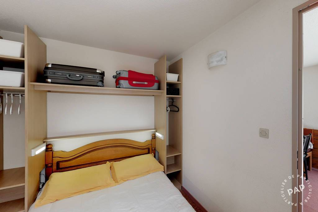 Appartement Saint-Lary-Soulan (65170) 86.000€