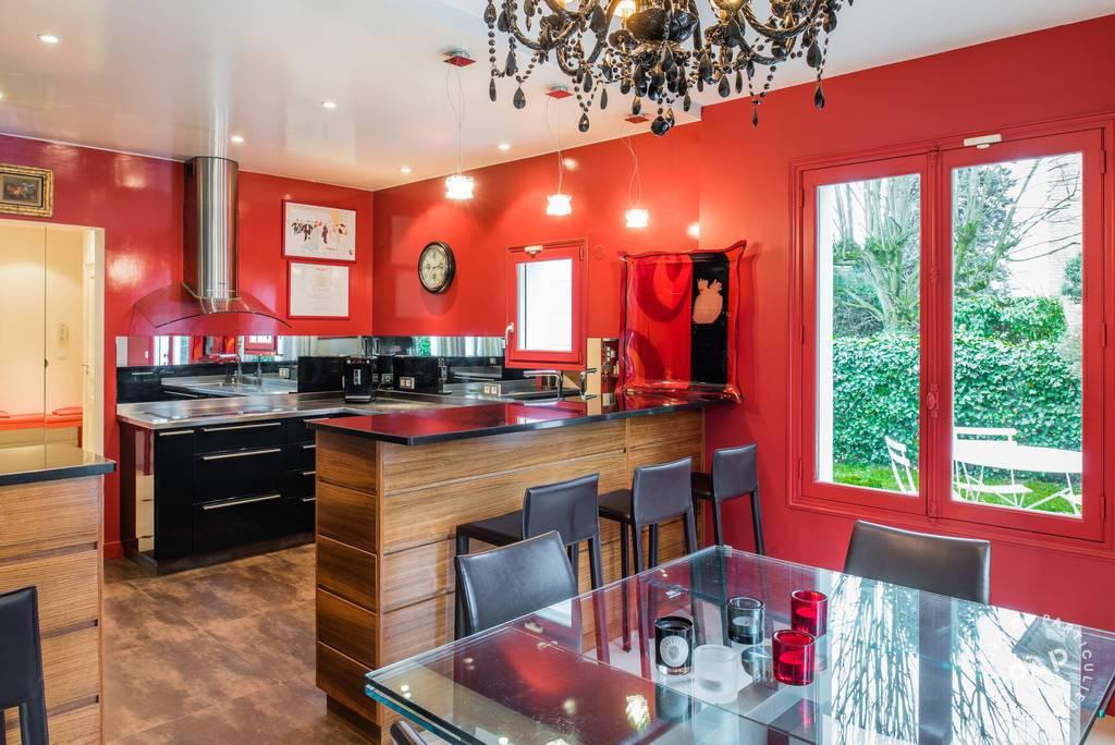 Maison Garches 2.350.000€