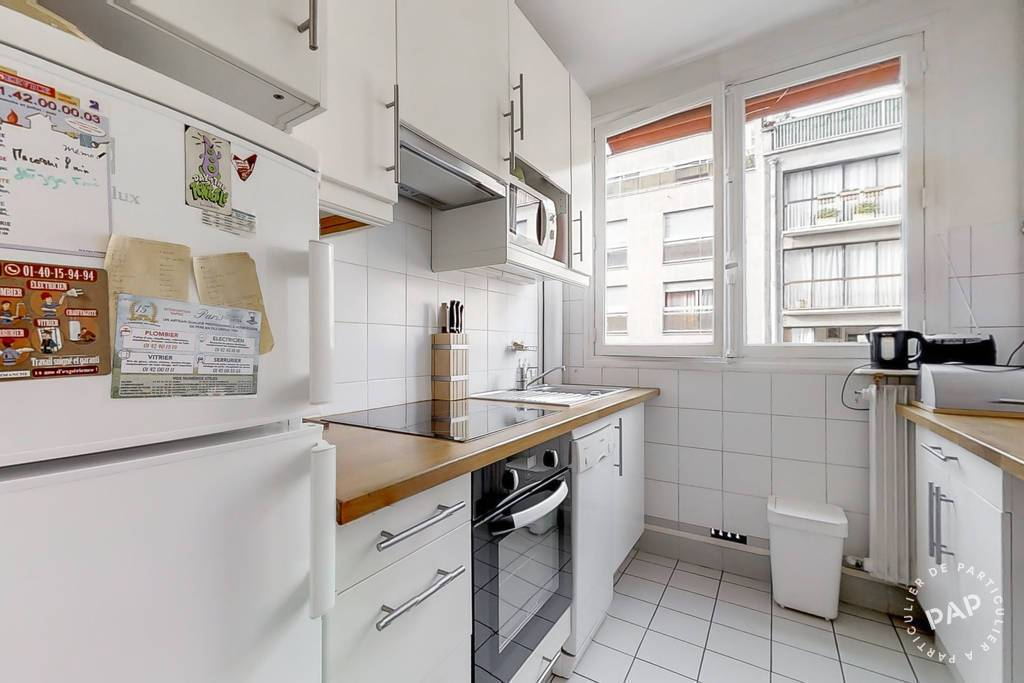 Appartement Paris 15E 660.000 €