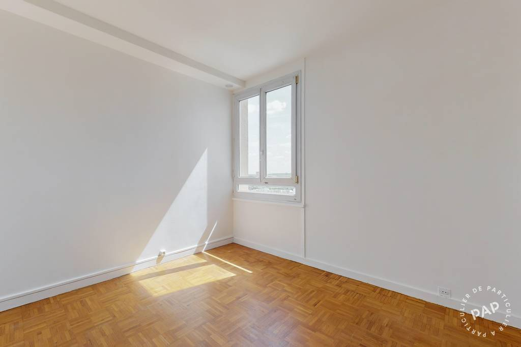 Appartement Paris 19E 560.000 €