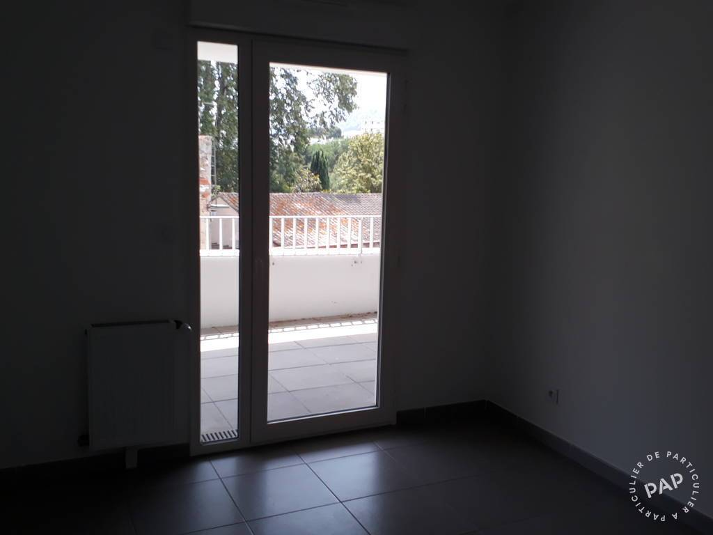 Appartement Marseille 8E 950€