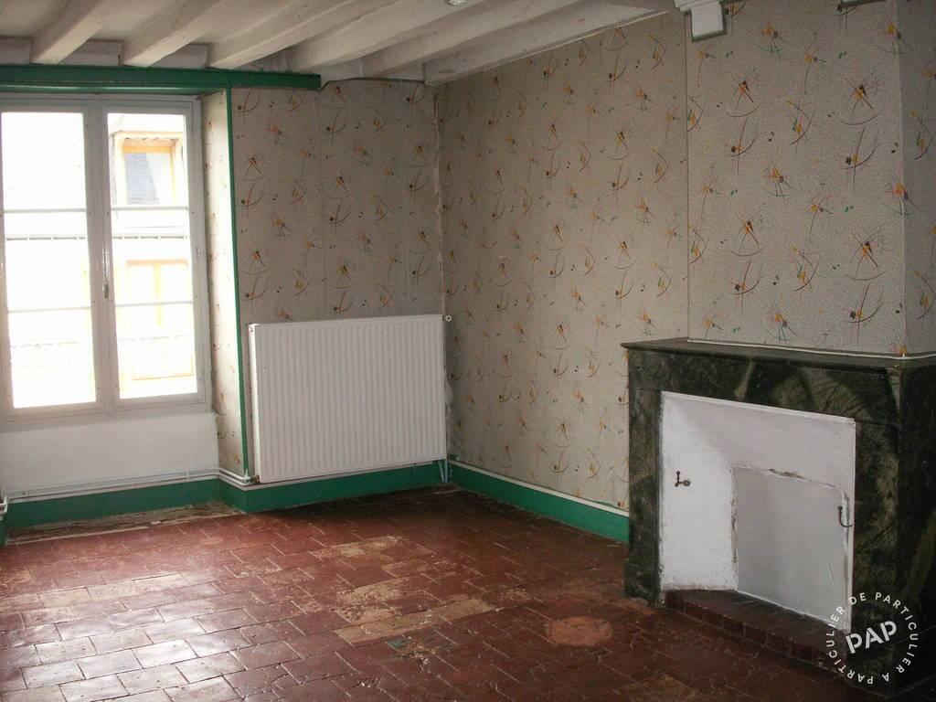 Maison Montfort-Le-Gesnois (72450) 69.500€