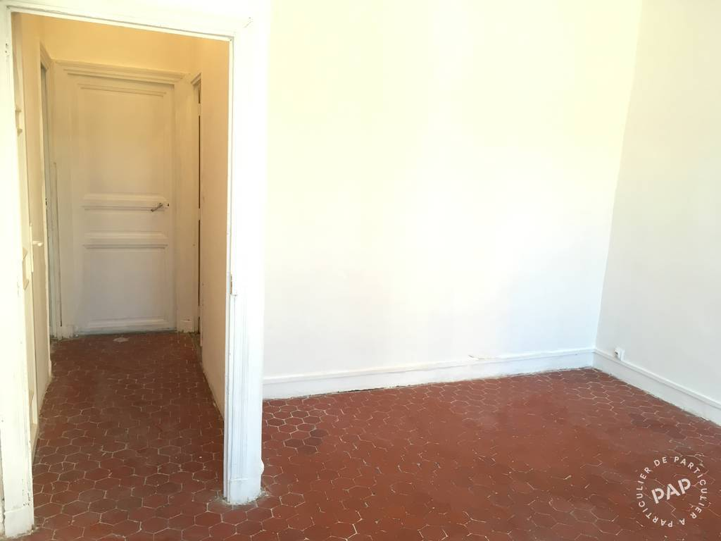Appartement Marseille 15E 650 €