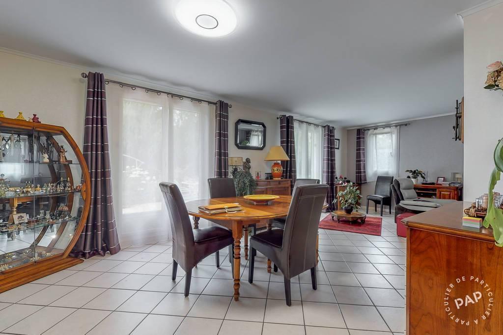 Maison Marolles-En-Brie (94440) 480.000€