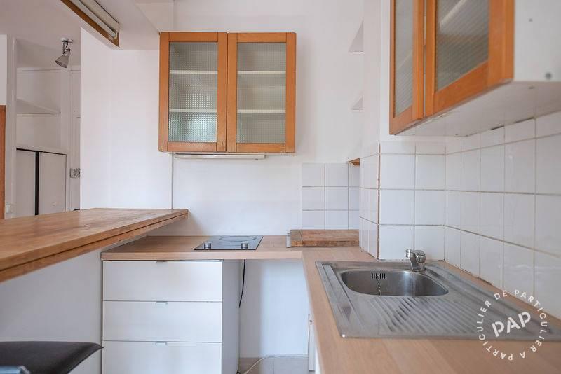 Appartement Paris 5E 365.000€