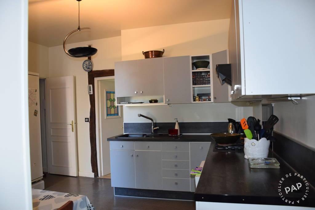 Maison Bourges (18000) 340.000€