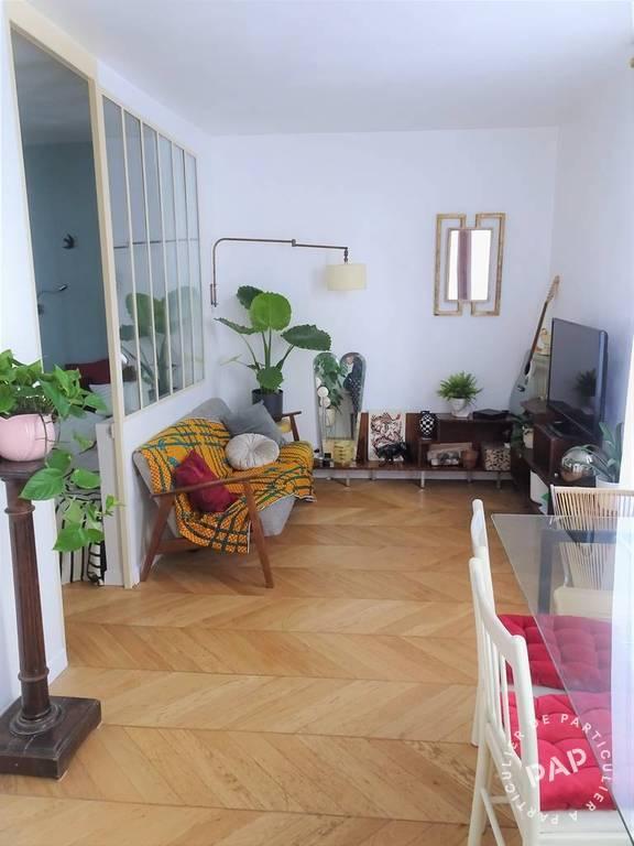 Appartement Paris 5E 487.000€