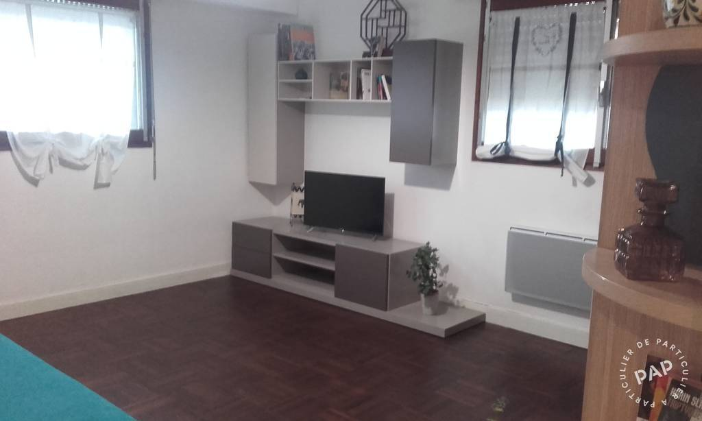 Appartement Paris 15E 1.800€