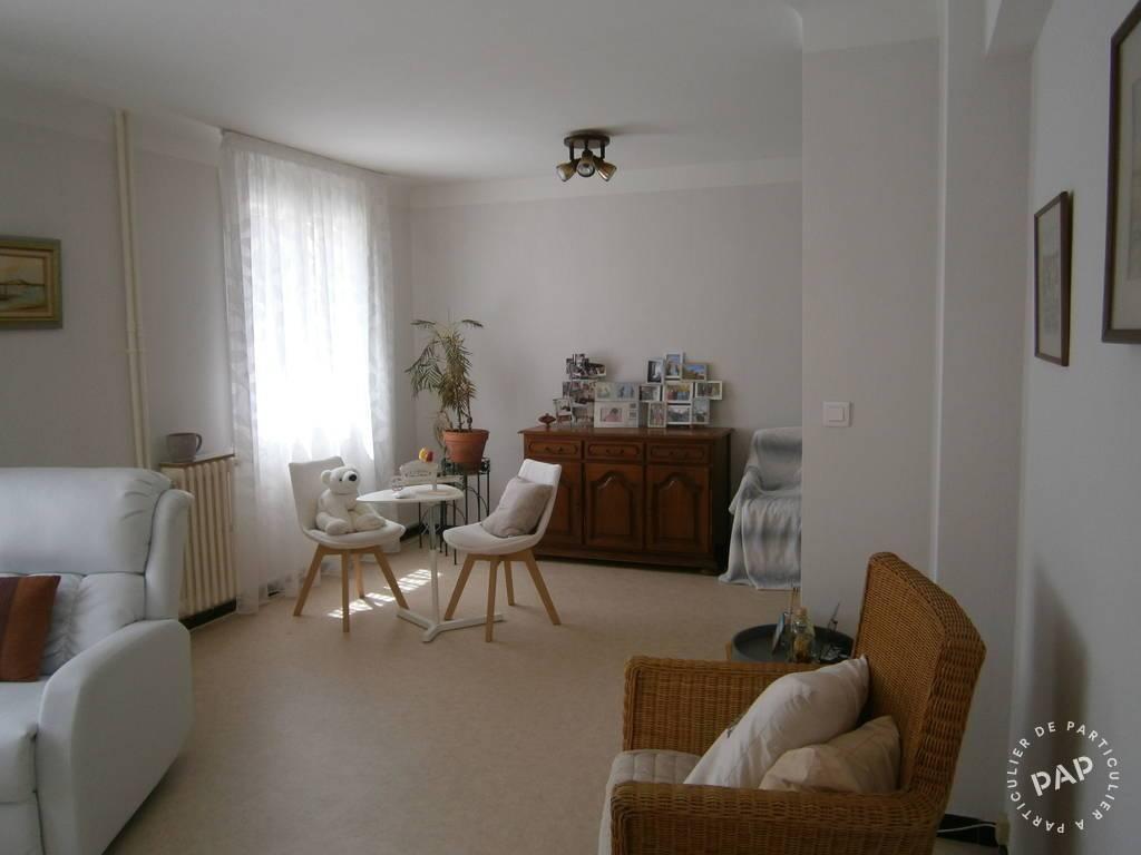 Appartement Marseille 9E 97.000€